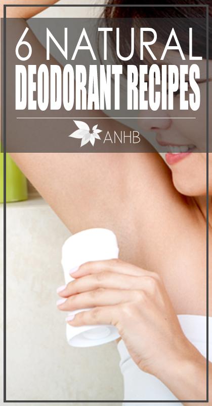 Natural Cures For Under Arm Rash