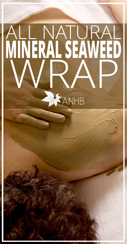 how to make all natural body wraps