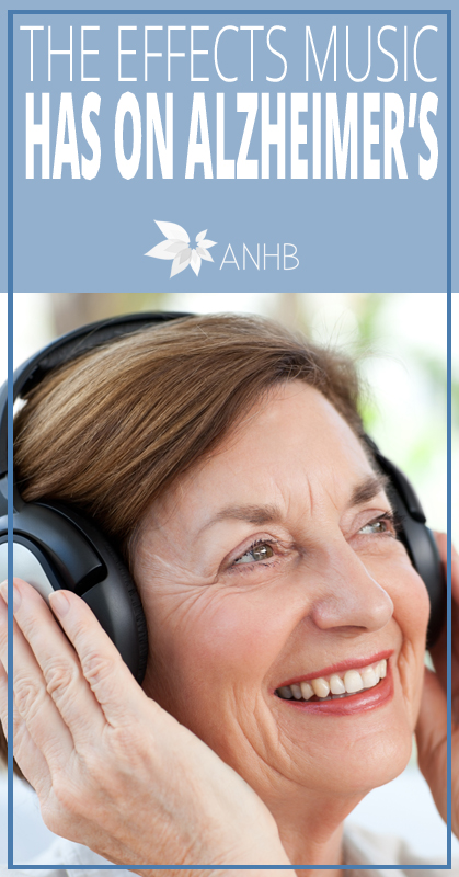 The Effects Music Has on Alheimers - All Natural Home and Beauty p
