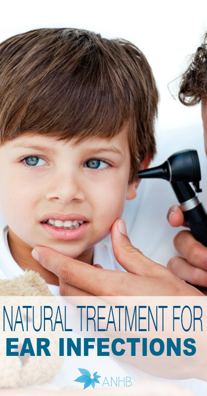 Natural Treatment for Ear Infections #earinfection #naturalremedies #health